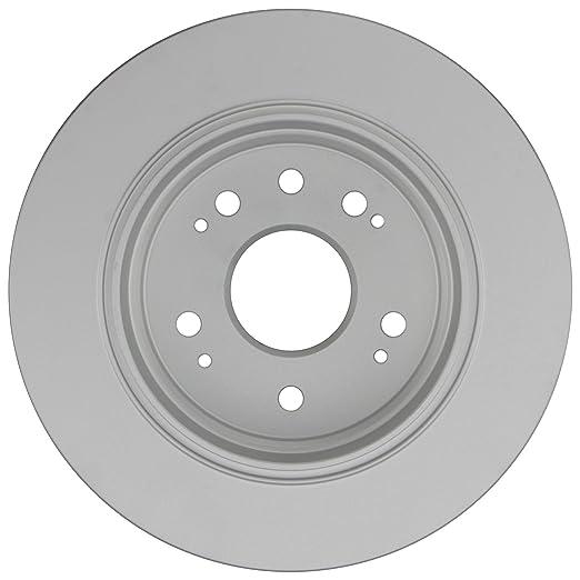 Bosch 26010742 QuietCast Premium Disc Brake Rotor