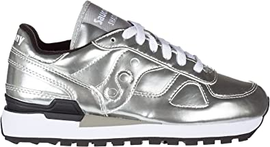Sneakers SAUCONY Donna shadows limited edition metallic, nuova