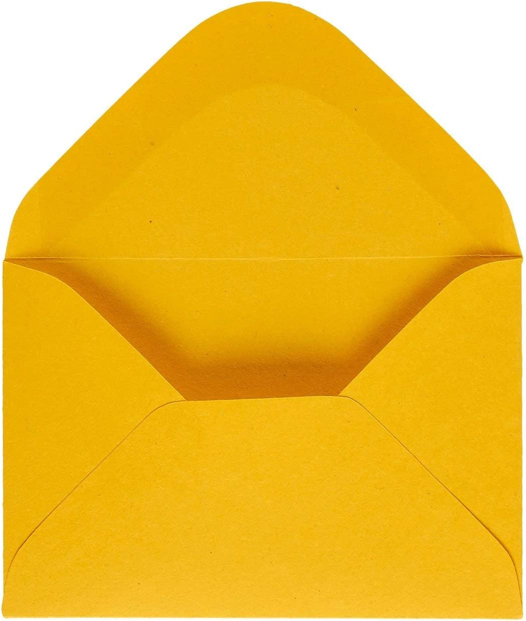 Juvale 100-Count Assorted Color Gift Card Envelopes 4 x 2.7 Inches Mini Tiny Pockets for Note Cards Small Envelope Gummed Business /& Wedding