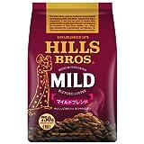 ヒルス コーヒー 豆(粉) マイルドブレンド AP 750g