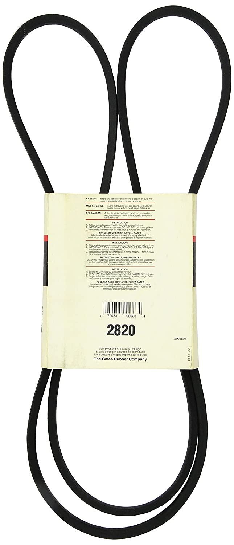 Gates 2820 TruFlex Belt