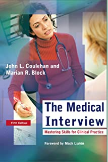 The Medical Interview: The Three Function Approach with STUDENT