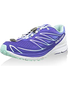 Salomon Sense Mantra 3 Women s Trail Running Shoes 3f9972e7ce9