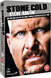 WWE: Stone Cold Steve Austin - The Bottom Line On The [DVD]