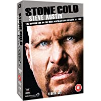 WWE: Stone Cold Steve Austin - The Bottom Line On The ...