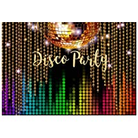 Allenjoy 7x5ft photography backdrops Disco Neon Adults Party Decoration decor birthday party event banner photo studio booth background photocall