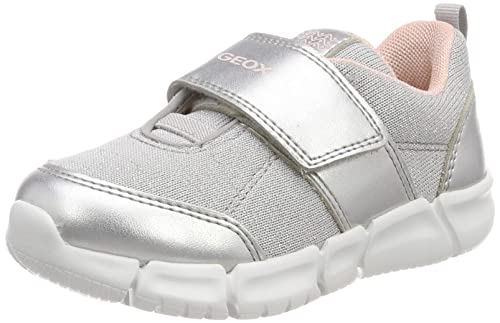 Geox B Flexyper Girl A, Zapatillas para Bebés: Amazon.es: Zapatos y complementos