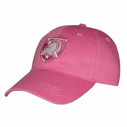 half off f598c 36598 NCAA Army black Knights Adult Small Fit Epic,Adjustable,Dark Pink
