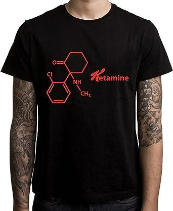 Ketamine Formula T-Shirt