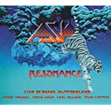 Resonance (2CD + DVD : NTSC region free )