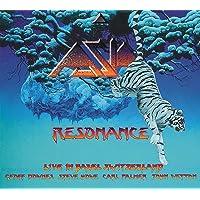 Resonance (+ Dvd)