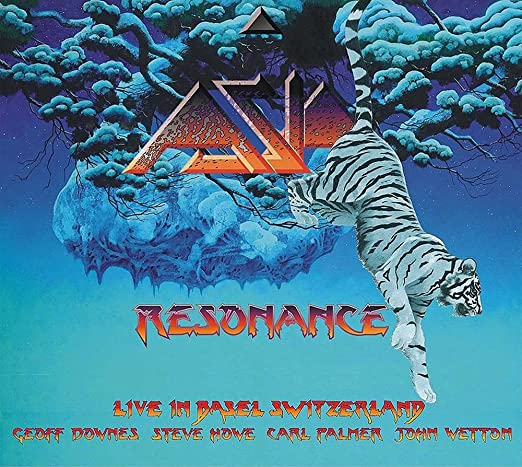 Resonance [2 CD/1 DVD Combo]
