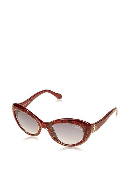 Roberto Cavalli Sonnenbrille RC826S 5469T, Gafas de Sol para ...