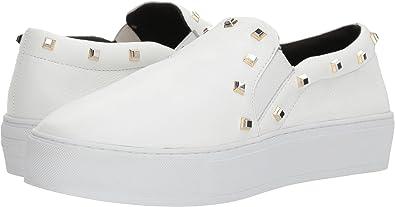 6adfb786a923e Amazon.com: Rebecca Minkoff Womens Nora Stud: Shoes