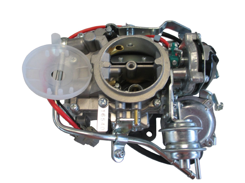 Amazon.com: Carburetor Carb Fit for Toyota 4af Corolla 1997-2001 New:  Automotive