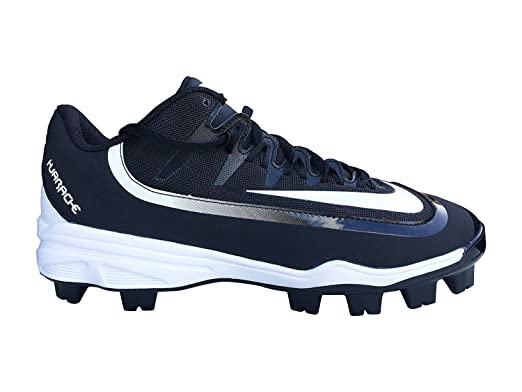35fd0d499159 Image Unavailable. Image not available for. Color  NIKE Huarache 2KFilth  Pro Low 822957-010 Men s Baseball Cleats 10