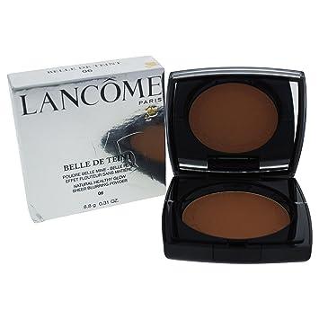 ceea85d91 Amazon.com : Lancome Belle De Teint Natural Healthy Glow Sheer Blurring  Powder, No. 06 Belle De Cannelle, 0.31 Ounce : Beauty