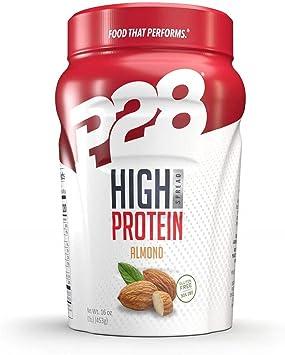 P28 alimentos formulado alta proteína propagación, 16 oz