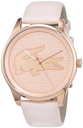 Lacoste VICTORIA 2000997 Wristwatch for women Design Highlight