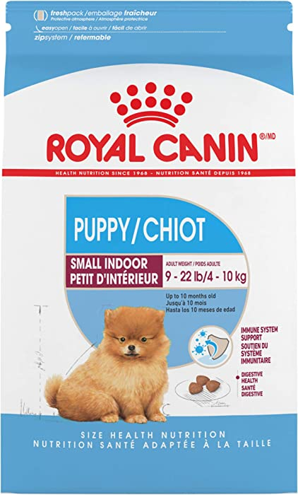 Top 10 Royan Canin Chihuahua Puppy Food
