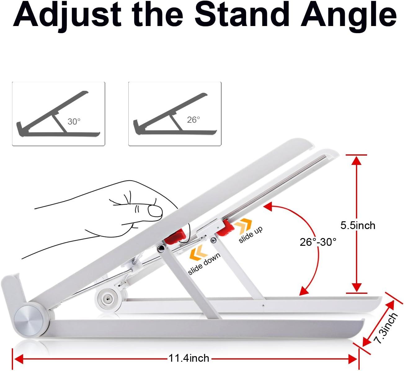 Amazon.com: Soporte elevador de monitor con altura ajustable ...