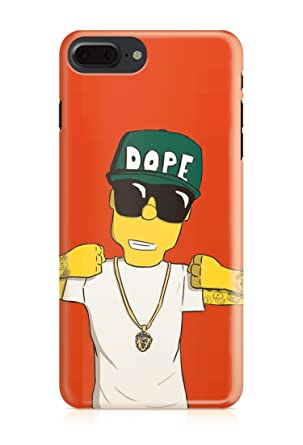 Dope Obama Simpsons Swag Weed Smoke Star Funny For Gift Supreme Dope