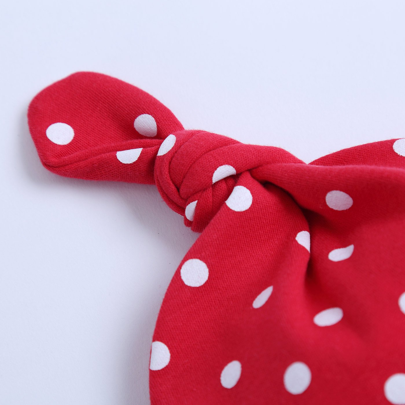 Happy Cherry Unisex Baby Beanies Caps Cotton Soft Stretchy Kids Hat Pack of 3