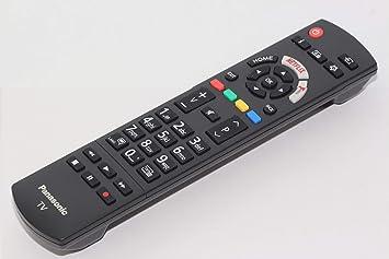 Panasonic RC42129 30100900 - Mando a Distancia para televisor ...
