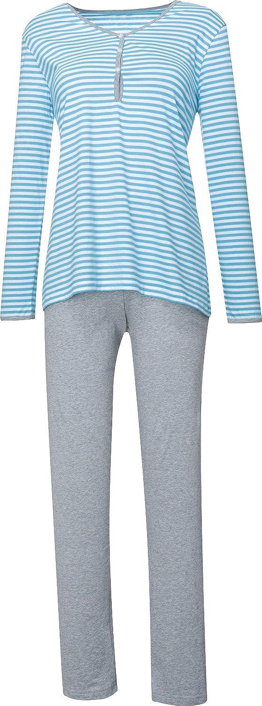 laritaM Pyjamas single-jersey