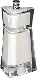 product image for Chef Specialties 4.5 Inch Kate Pepper OR Salt Mill - White