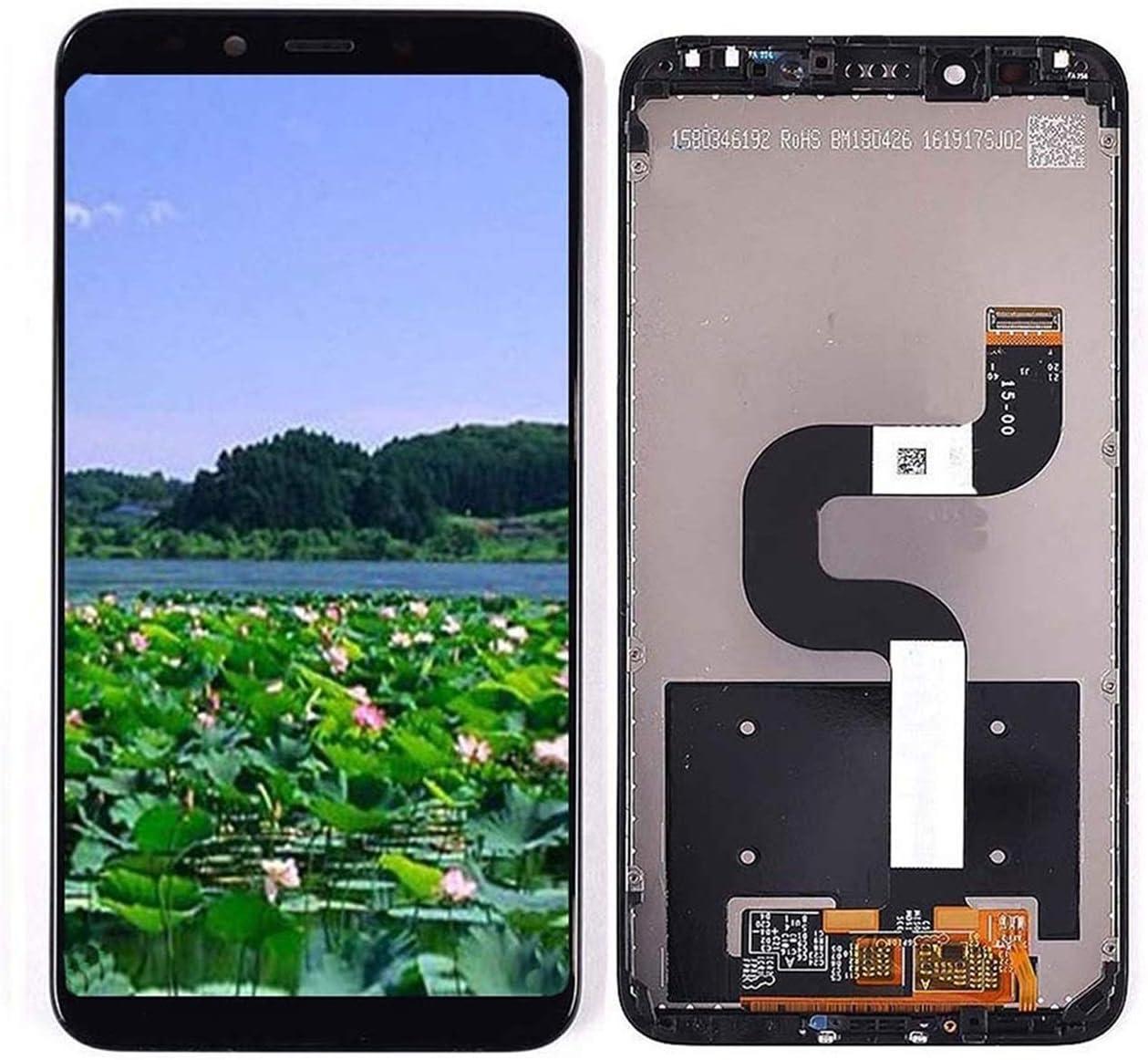 Marco de pantalla táctil de teléfono móvil Reemplazo Pantalla 5.99