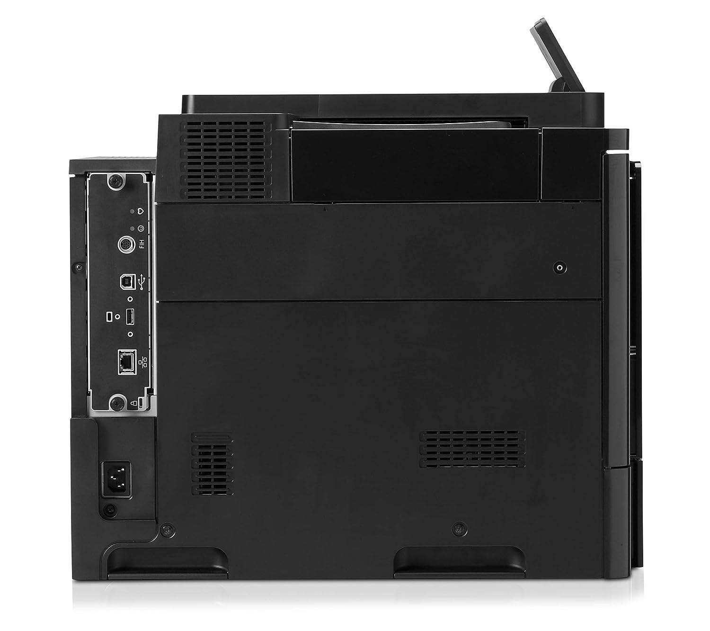 Amazon.com: HP Color Laserjet Enterprise Refurbished M651n ...