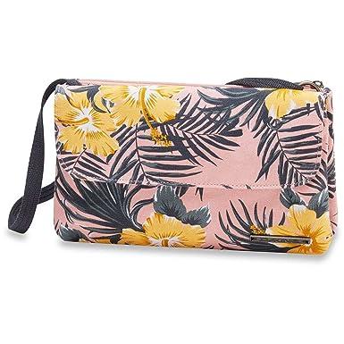 Amazon.com  Dakine Women s Jaime Handbag (Hanalei Canvas)  Green ... d6fecddfe8416