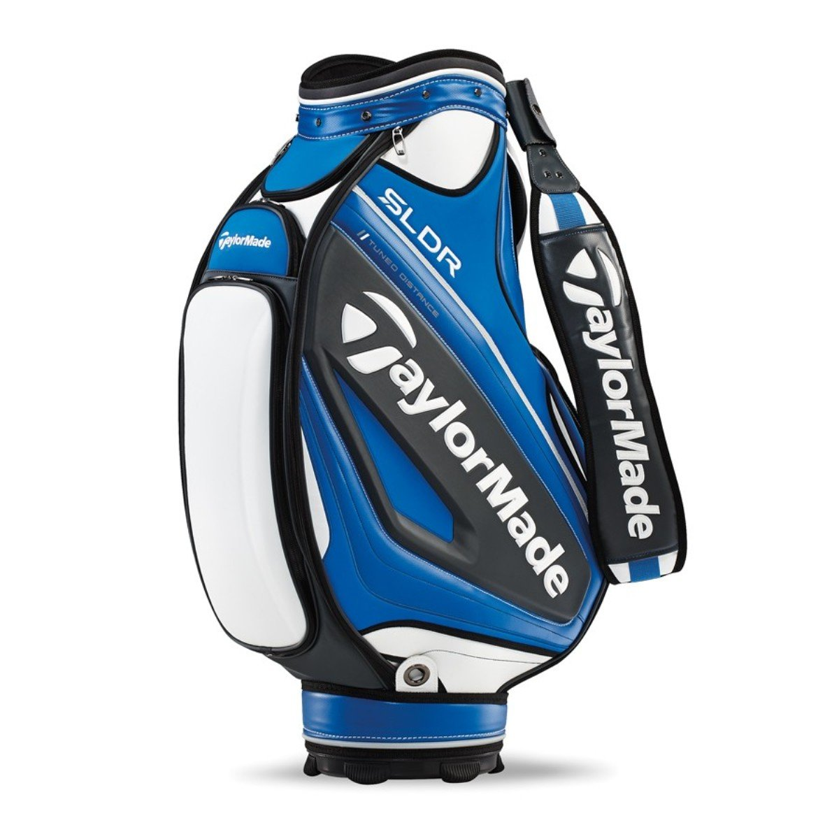 Taylormade SLDR Tour 2014 - Bolsa para palos de golf, color ...