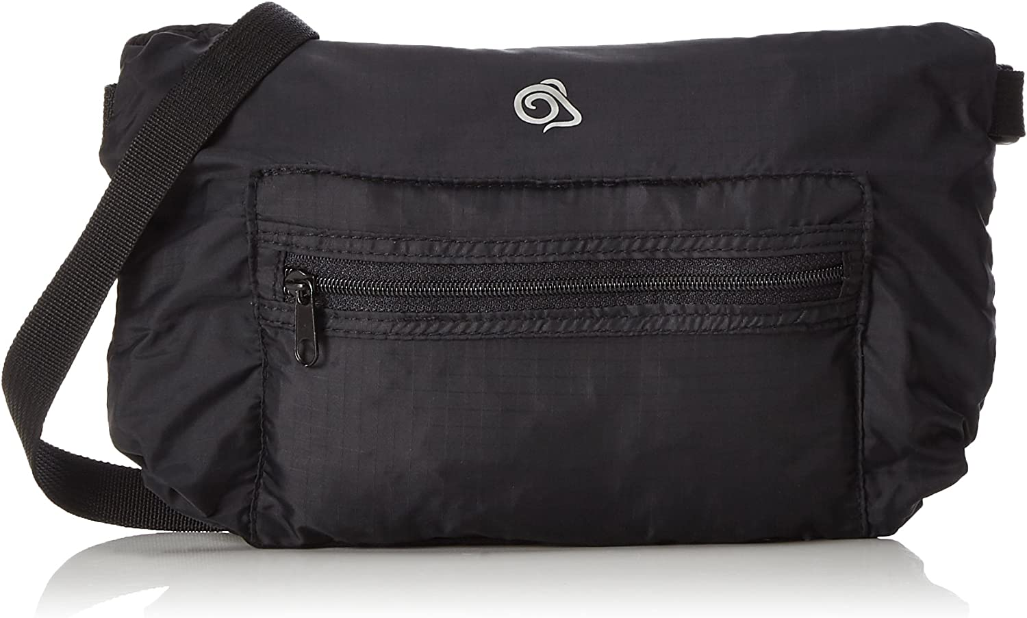 Craghoppers Mens Dry Packing Cube-Black