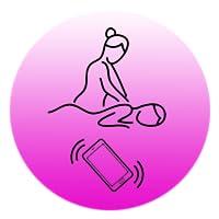 Massage Vibrator Body Extreme