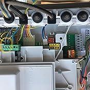 Junkers accesorios calderas - Cronotermostato modulante wifi easy ...