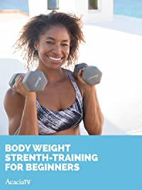 Weight Strength Training Beginners Deazie Gibson product image