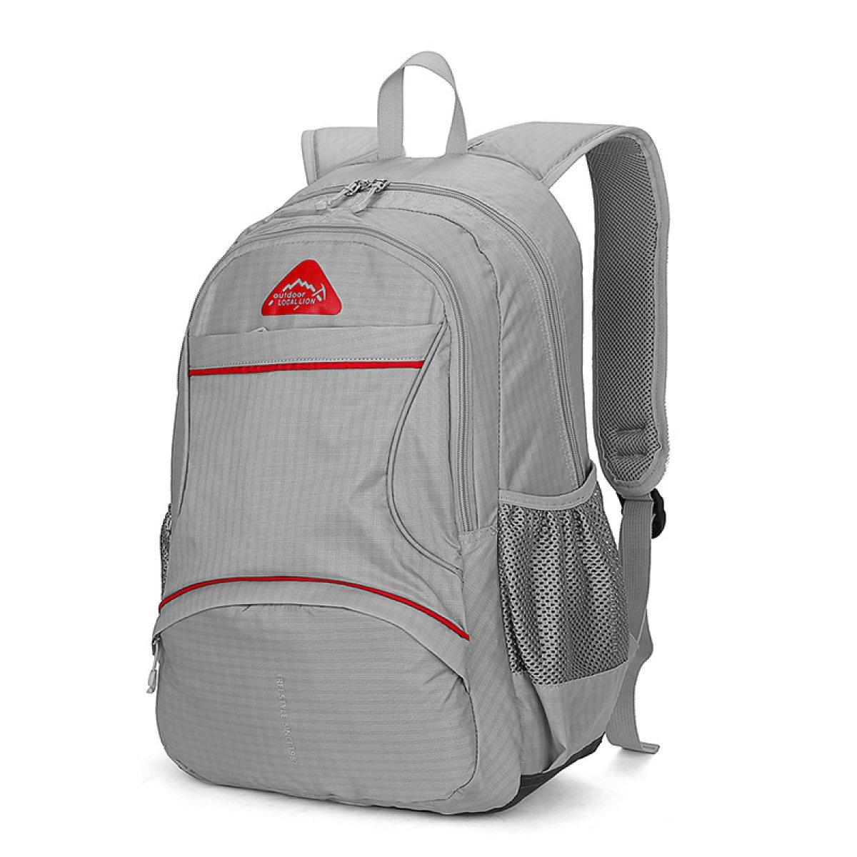 BULAGE Tasche Reisen Schultern Freizeit Natur Mode Große Kapazität Männer Und Frauen Schultaschen Sport Student Wandern Ausgehen Computer