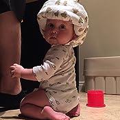Amazon Com Jolly Jumper Bumper Bonnet Toddler Head
