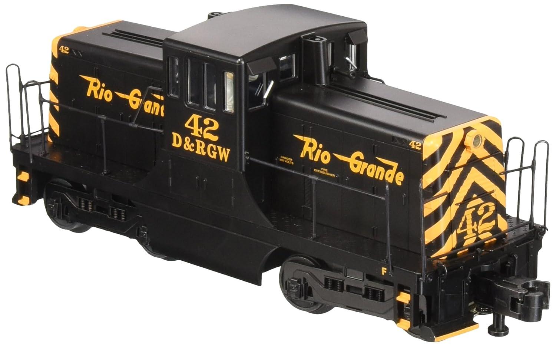 Bachmann Industries General Electric 44Ton Switcher Denver & Rio Grand e Western 42 O Scale Train