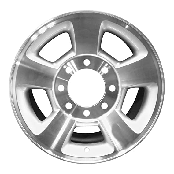 Amazon Com New 17 Replacement Rim For Dodge Ram 1500 2500 3500