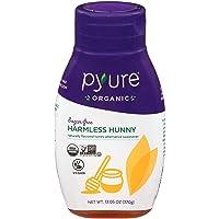 Organic Harmless Hunny by Pyure | Vegan Honey Alternative, Sugar-Free, Keto, Low...