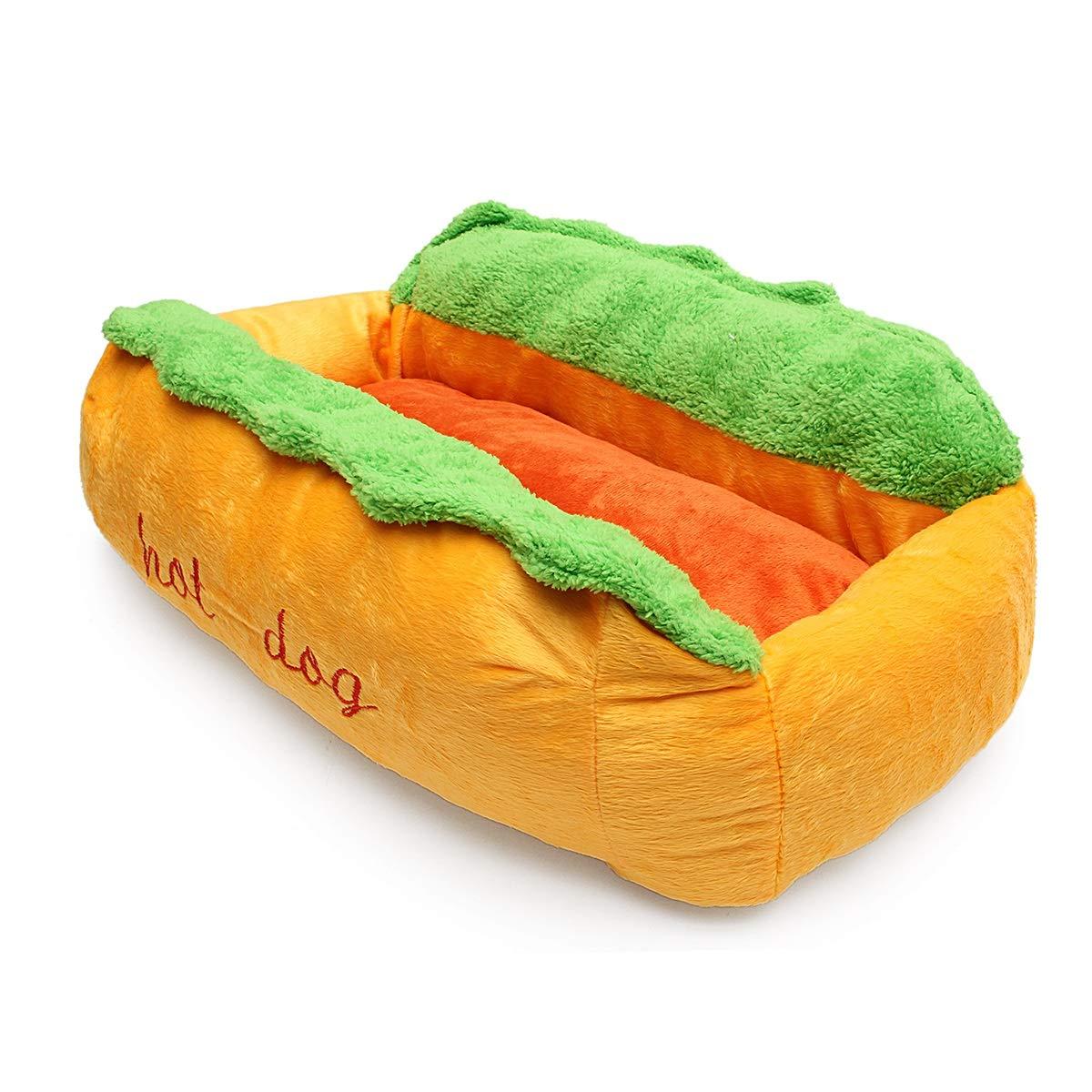 Taihang Taihang Taihang Cuccia Lavabile in Cotone Cuccia per Cani Cuccia per Gatti Cuccia per Animali Domestici 505aa4