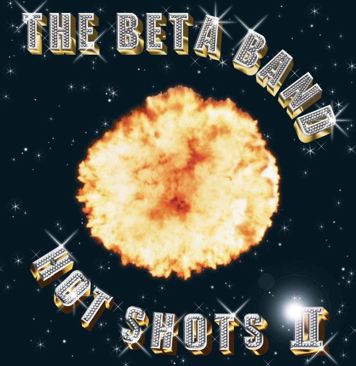 Vinilo : The Beta Band - Hot Shots Ii (With CD, 2 Pack)