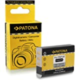 Batteria NP-95 NP95 per Fuji Fujifilm FinePix F30 | F-30 | F31 | F-31 | F31fd | F-31fd | X100 | X100s | X-S1 | FinePix Real 3D W1 e più… [ Li-ion; 1600mah; 3.7V ]