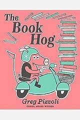 The Book Hog Hardcover