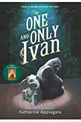 The One and Only Ivan (English Edition) eBook Kindle