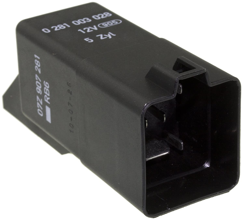 WVE by NTK 1R2519 Diesel Glow Plug Relay