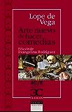 Arte nuevo de hacer comedias (Clásicos Castalia. C/C.)